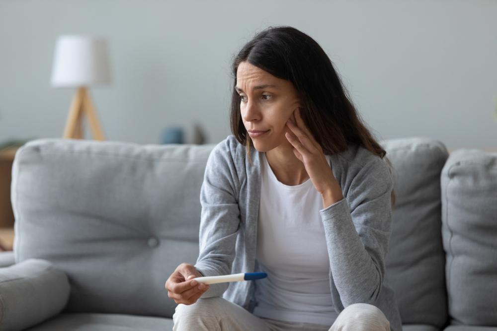 A infertilidade feminina é um problema que afeta muitas mulheres, principalmente após os 35 anos de idade.
